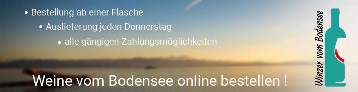 Winzer vom Bodensee Onlineshop