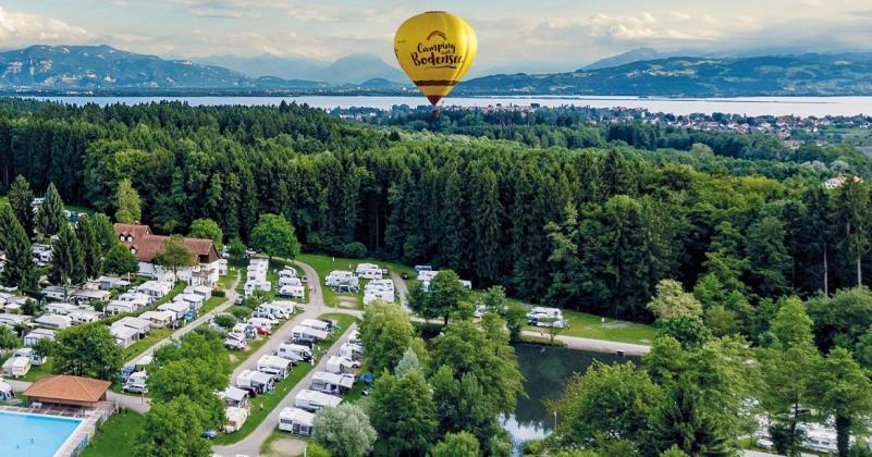 Bodensee Ballon