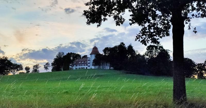 Salvatorianerkloster Gottesberg Bad Wurzach