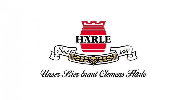 Brauerei Härle in Leutkirch