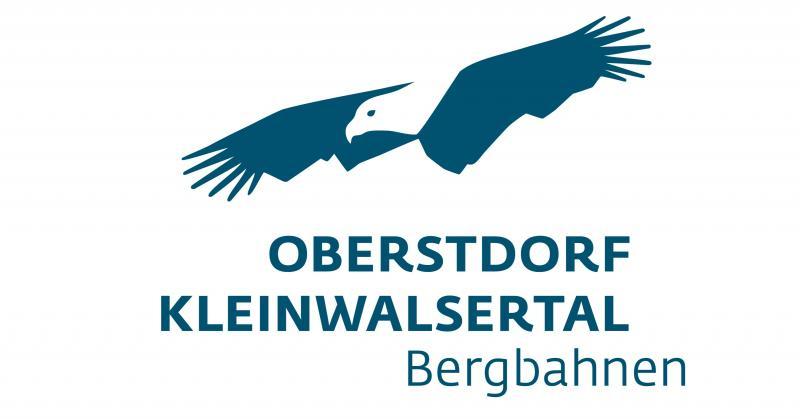 Nebelhornbahn der Oberstdorf Kleinwalstertal Bergbahnen in Oberstdorf