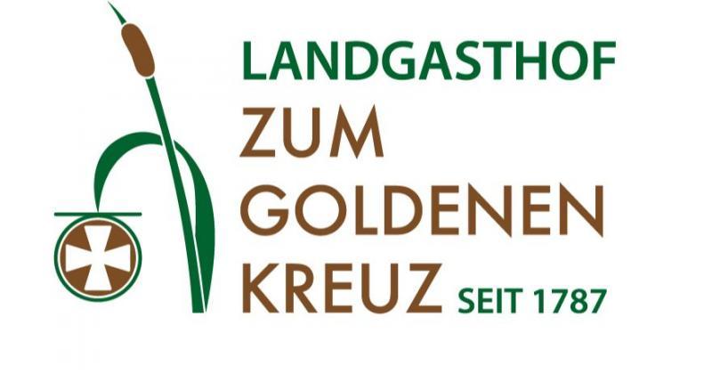 Landgasthof zum Goldenen Kreuz in Pfrungen bei Wilhelmsdorf