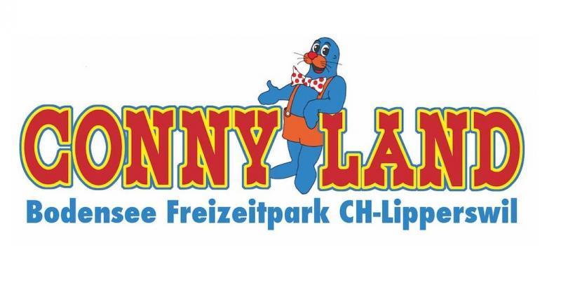 Freizeitpark Connyland in Lipperswil
