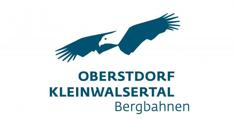 Fellhornbahn der Oberstdorf Kleinwalstertal Bergbahnen in Oberstdorf