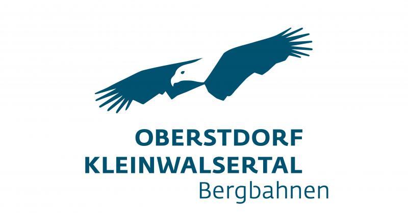 Walmendingerhornbahn der Oberstdorf Kleinwalstertal Bergbahnen in Mittelberg