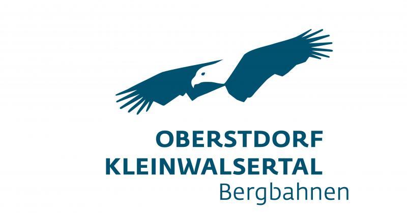 Ifenbahn der Oberstdorf Kleinwalstertal Bergbahnen in Hirschegg