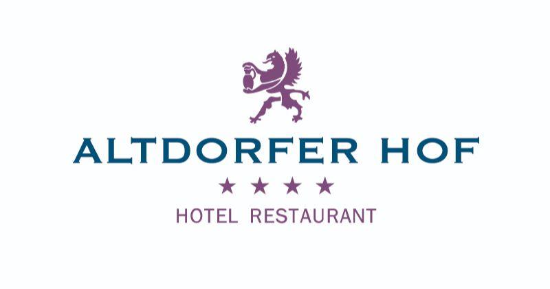 AKZENT Hotel Restaurant Altdorfer Hof in Weingarten