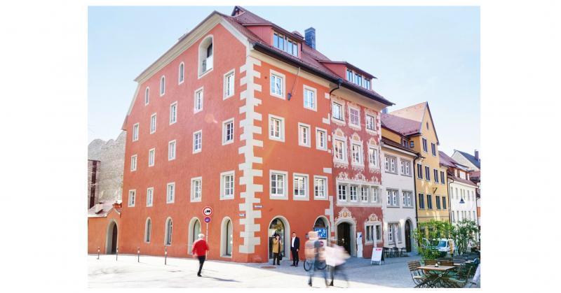 Museum Ravensburger