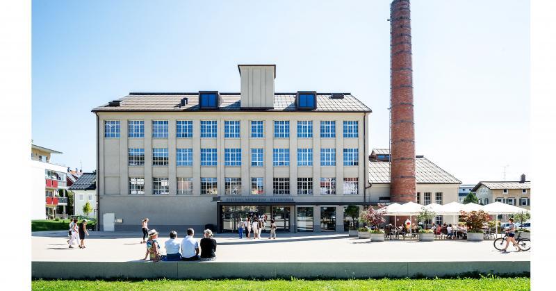 Deutsches Hutmuseum in Lindenberg