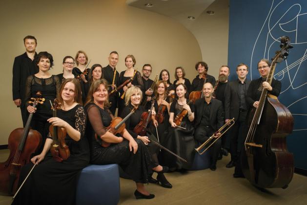 Concerto Stella Matutina, Liberté, Égalité, Fraternité! Nachtrag Erstes Abo-Konzert