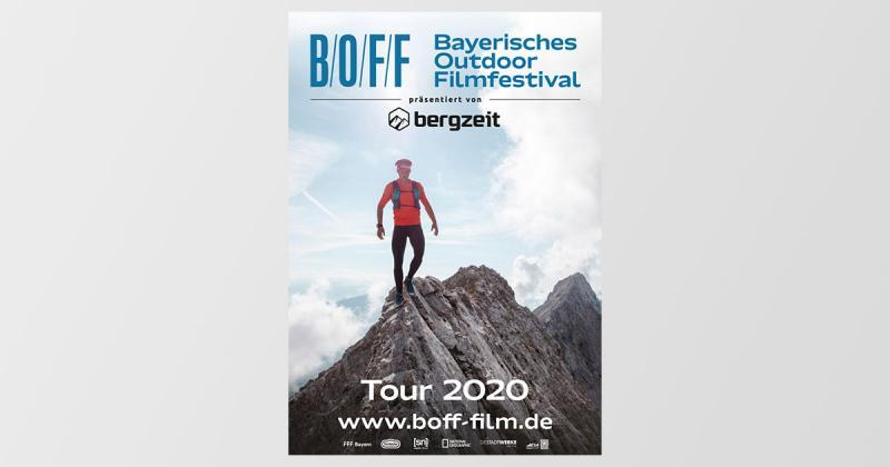 Bayerisches Outdoor Film Fest  in Oberstdorf