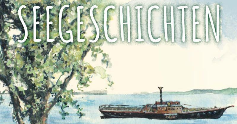 Neuer Hörspaziergang Seegeschichten im Seeburgpark Kreuzlingen
